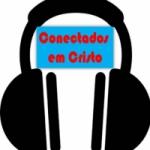 Logo da emissora Rádio Conectados em Cristo