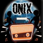 Logo da emissora Rádio Onix Web