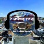 Logo da emissora Rádio Guetto SP