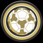 Logo da emissora Rádio Equipe Futebol Show