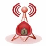 Logo da emissora Onondaga County Bombeiro Scanner