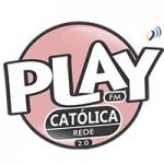 Logo da emissora Play Católica 2.0