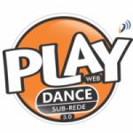 Logo da emissora Play Dance 3.0