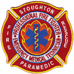 Logo da emissora Radio Scanner Stoughton Area Fire Agencies