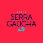 Logo da emissora Rádio Serra Gaúcha Hits