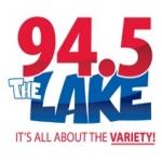 Logo da emissora WLWK 94.5 FM
