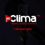 Logo da emissora No Clima Webradio