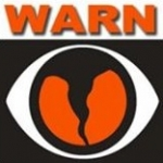 Logo da emissora WARN 146.88 Repeater
