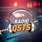 Logo da emissora Rádio Qsts