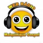 Logo da emissora Web Rádio Maiquinique Gospel
