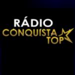 Logo da emissora Rádio Conquista Top