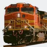 Logo da emissora Radio Railroad Hammond Louisiana