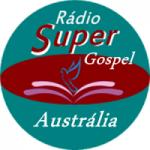 Logo da emissora Rádio Super Gospel Austrália