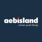 Logo da emissora Hitradio Aebisland