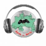 Logo da emissora Rádio Águia do Norte