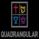Logo da emissora Web Rádio  I.E.Q Serra Negra