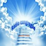 Logo da emissora Rádio Congregue