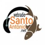 Logo da emissora Web Rádio Santo Antonio