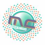 Logo da emissora Rádio MC