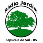 Logo da emissora Rádio Jardim Sapucaia do Sul