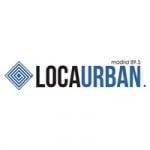 Logo da emissora Radio Loca Urban 89.5 FM