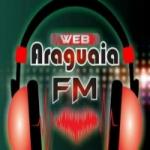 Logo da emissora Rádio São João do Araguaia FM
