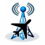 Logo da emissora Radio Chicago KORD Departure