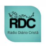 Logo da emissora Rádio Diário Cristã