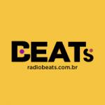 Logo da emissora Rádio Beats