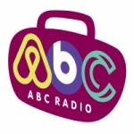 Logo da emissora ABC Rádio