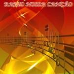 Logo da emissora Rádio Nossa Canção