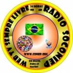 Logo da emissora Web Rádio Soconiep