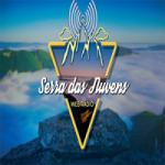 Logo da emissora Serra das Nuvens Web Rádio