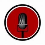 Logo da emissora Rádio Open