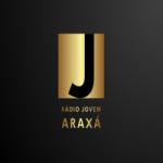 Logo da emissora Rádio Jovem Araxá