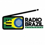 Logo da emissora Radio Brazil Atlanta