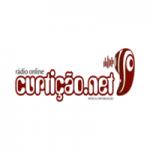 Logo da emissora Rádio Curtição