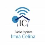 Logo da emissora Rádio Espírita Irmã Celia