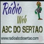 Logo da emissora Rádio Web ABC Do Sertão