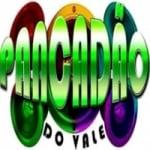 Logo da emissora Rádio Pancadão Vale