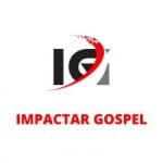 Logo da emissora Rádio Impactar Gospel