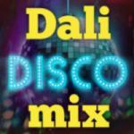 Logo da emissora Dalimix
