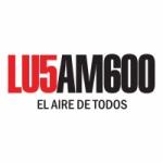 Logo da emissora Radio Neuquén 600 AM