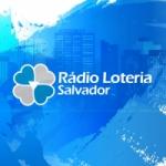 Logo da emissora Rádio Lotérica Salvador
