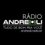 Logo da emissora Rádio Andreoli