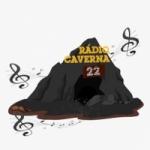 Logo da emissora Rádio Caverna 22