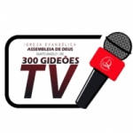 Logo da emissora Rádio TV AD Santo Ângelo