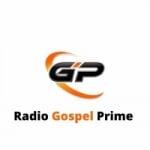 Logo da emissora Rádio Gospel Prime