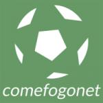 Logo da emissora Webrádio ComeFogoNet