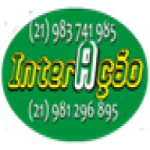 Logo da emissora Rádio Interação